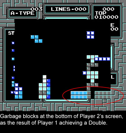 Tetris Zero (Final Version) Released *UPDATED 4-17-13 To V2